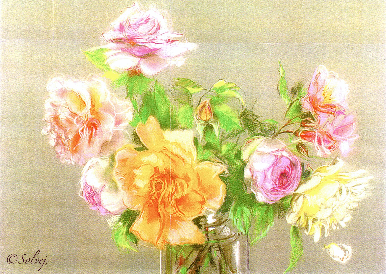 Le bouquet de Swann  423