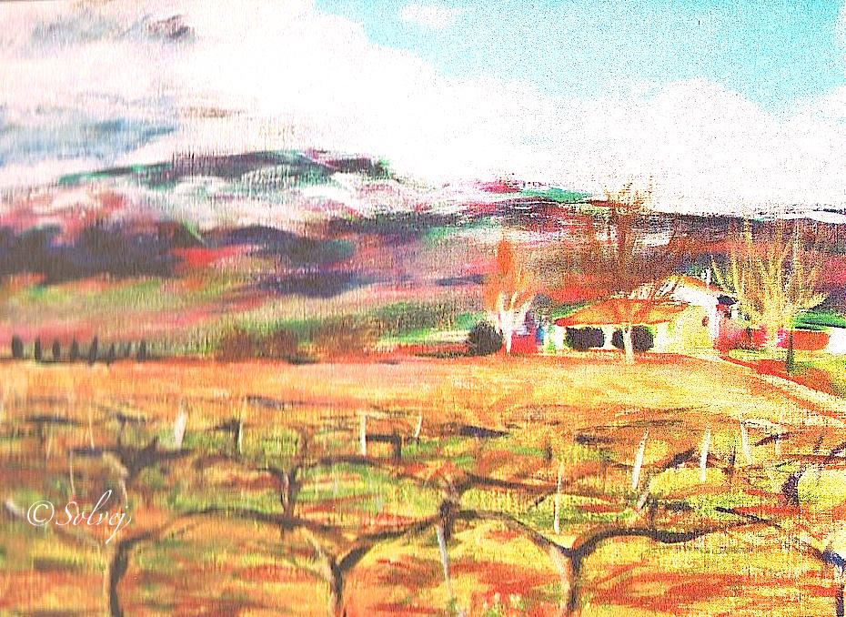 VTX 15  terre de Sienne  395