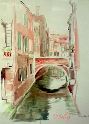 Venise 177-A 30x40 11_1985