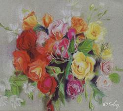 Trop de roses !  478