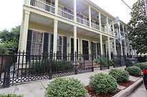 1520 St Mary #A New Orleans Real Estate  New Orleans Realtor  New Orleans Homes