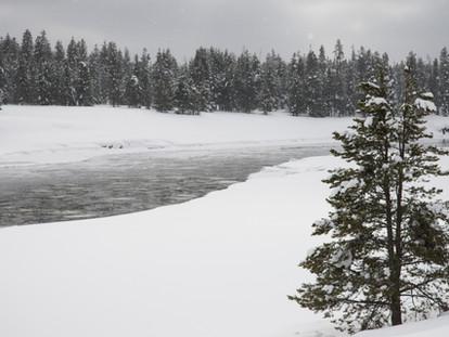 HFF Monitors New Winter Fishing Seasons