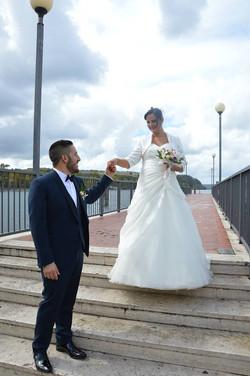 Cristina - sposa 18.09.2016