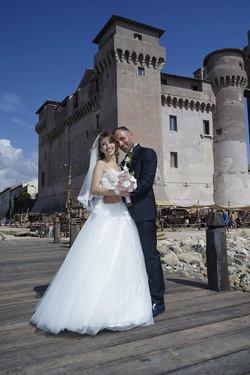 Federica - sposa 15.09.2018