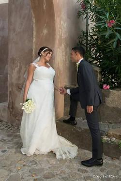 Silvia - sposa 10.08.2016