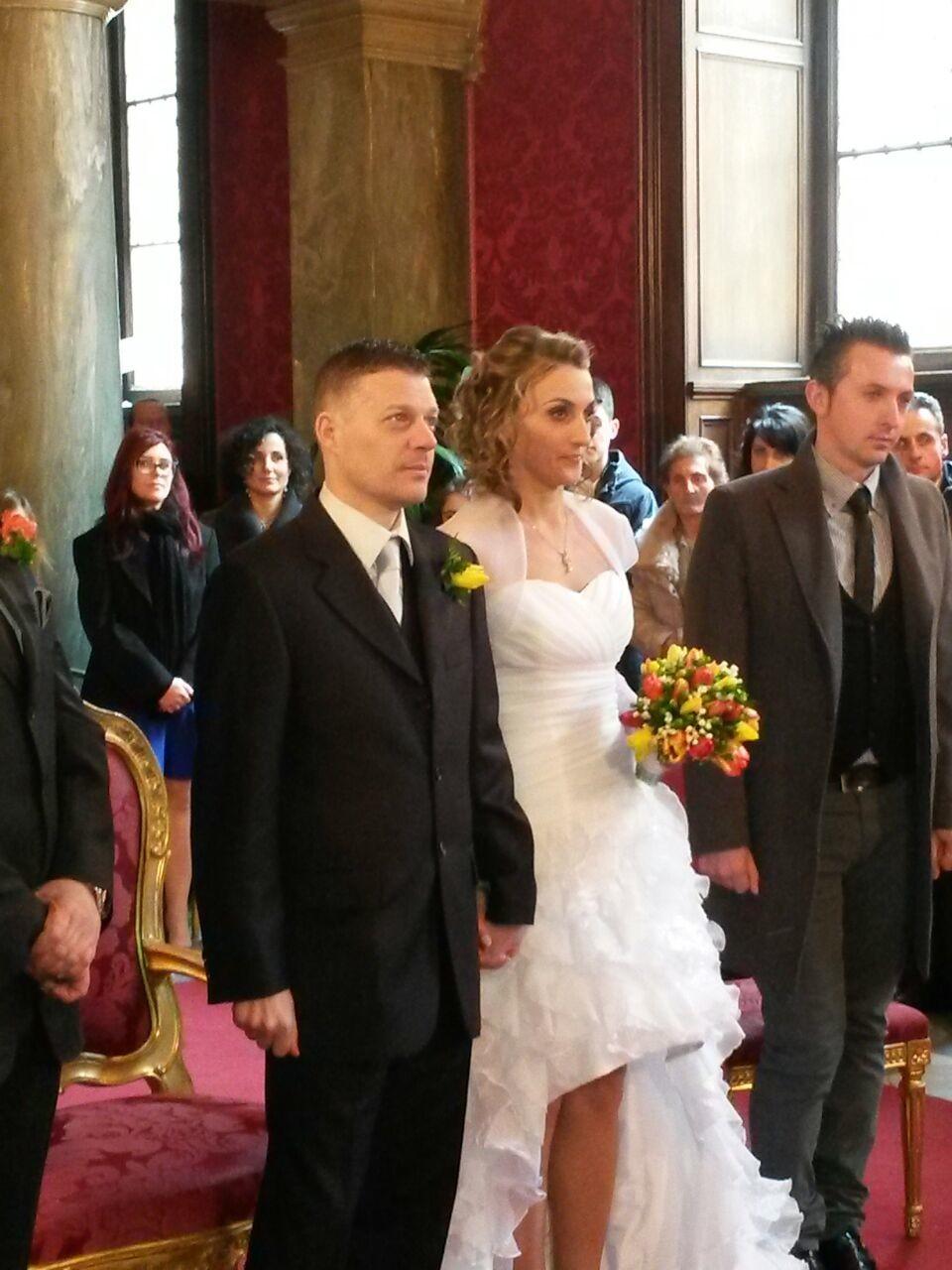 Maria - sposa 25.01.2015