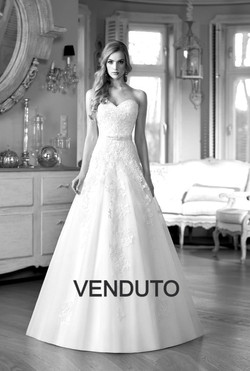 Outlet sposa