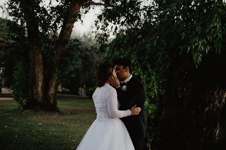 Valeria - sposa 29.09.2018