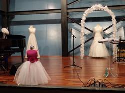 Glamorosa abiti da sposa Cerveteri