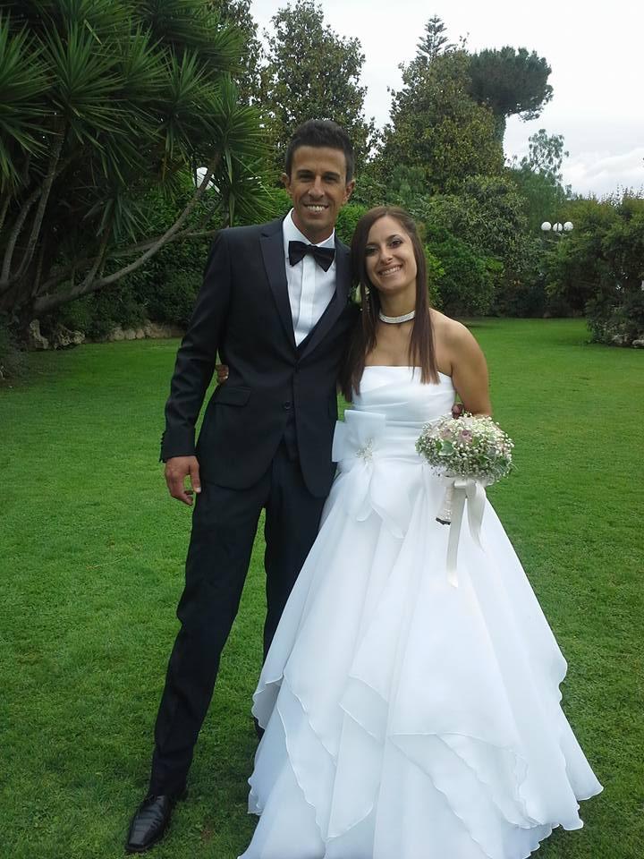 Valeria - sposa 23.05.2015