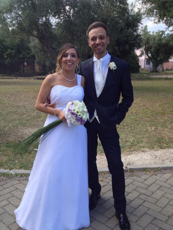 Federica - sposa 12.07.2014