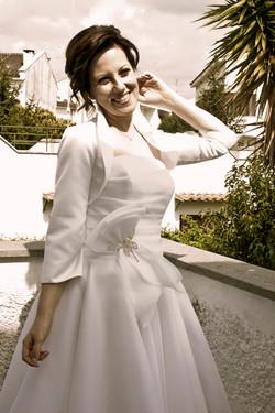 Martina - sposa 11.04.2015