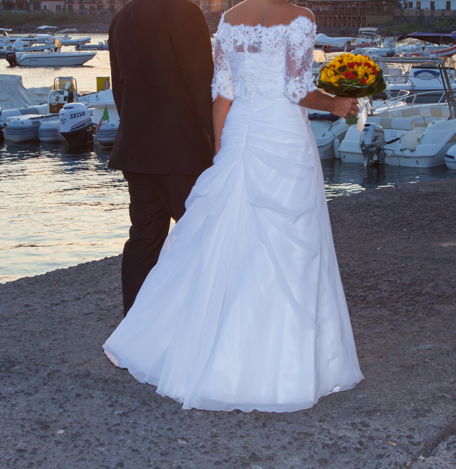 Sposa - settembre 2014