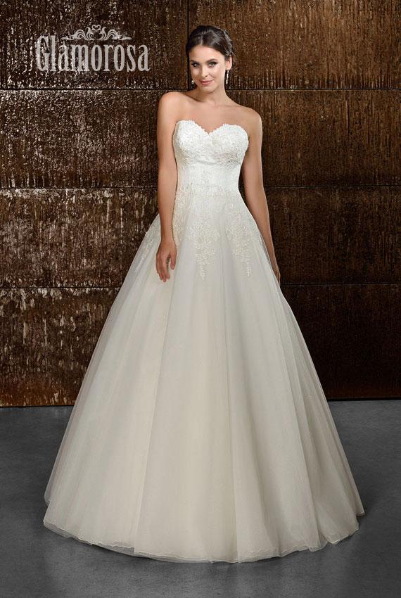 Mara di Glamorosa spose