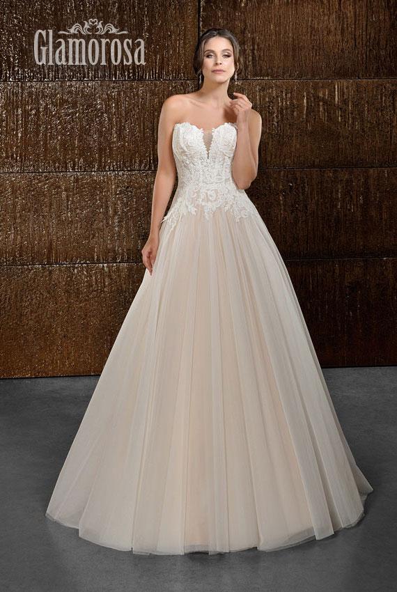 Melissa di glamorosa spose