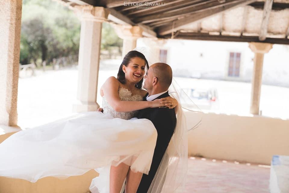 Lucrezia - sposa 07.09.2019