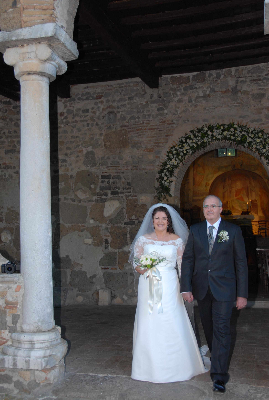 Maria Stella - sposa 27.09.2014