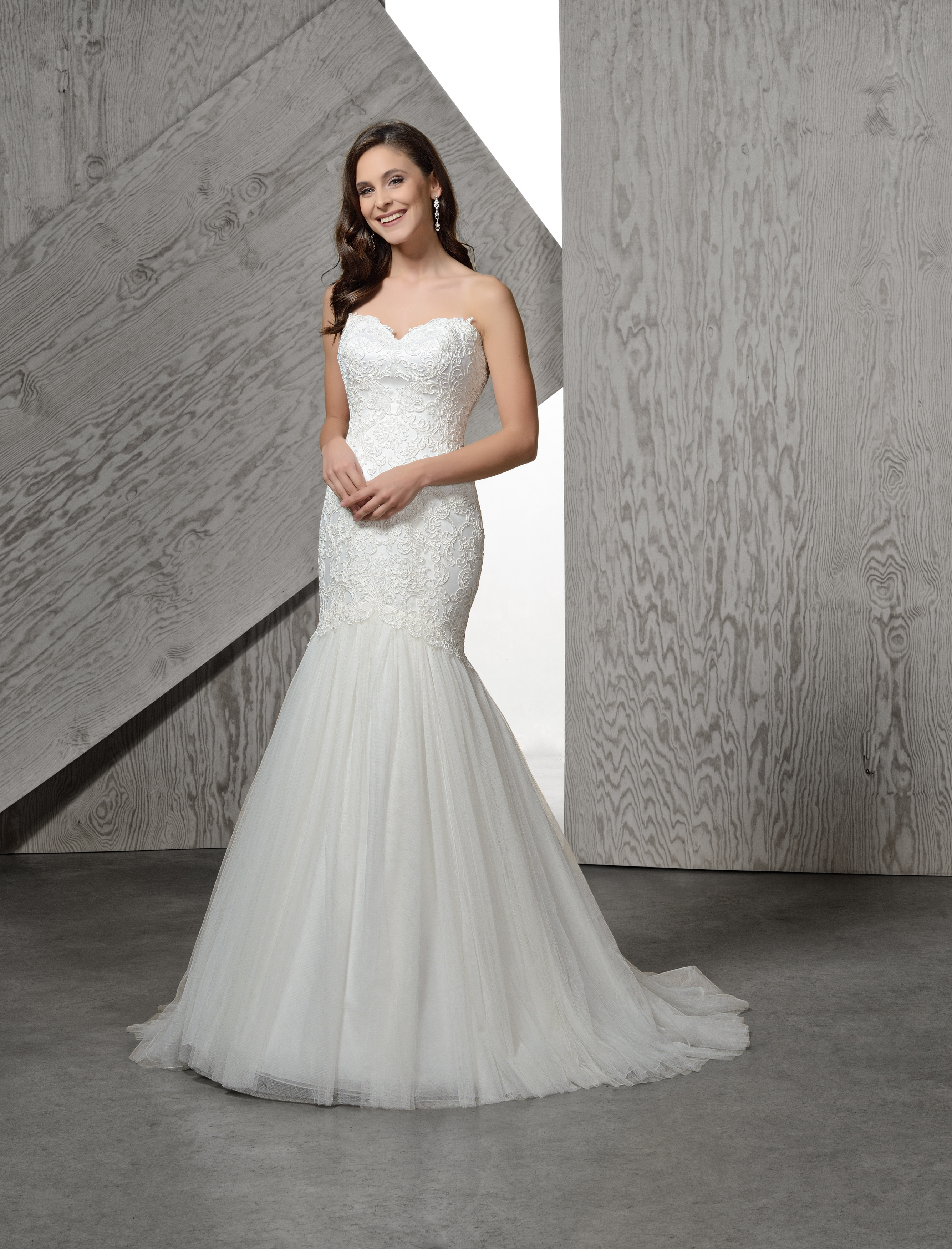 Melania di Glamorosa spose