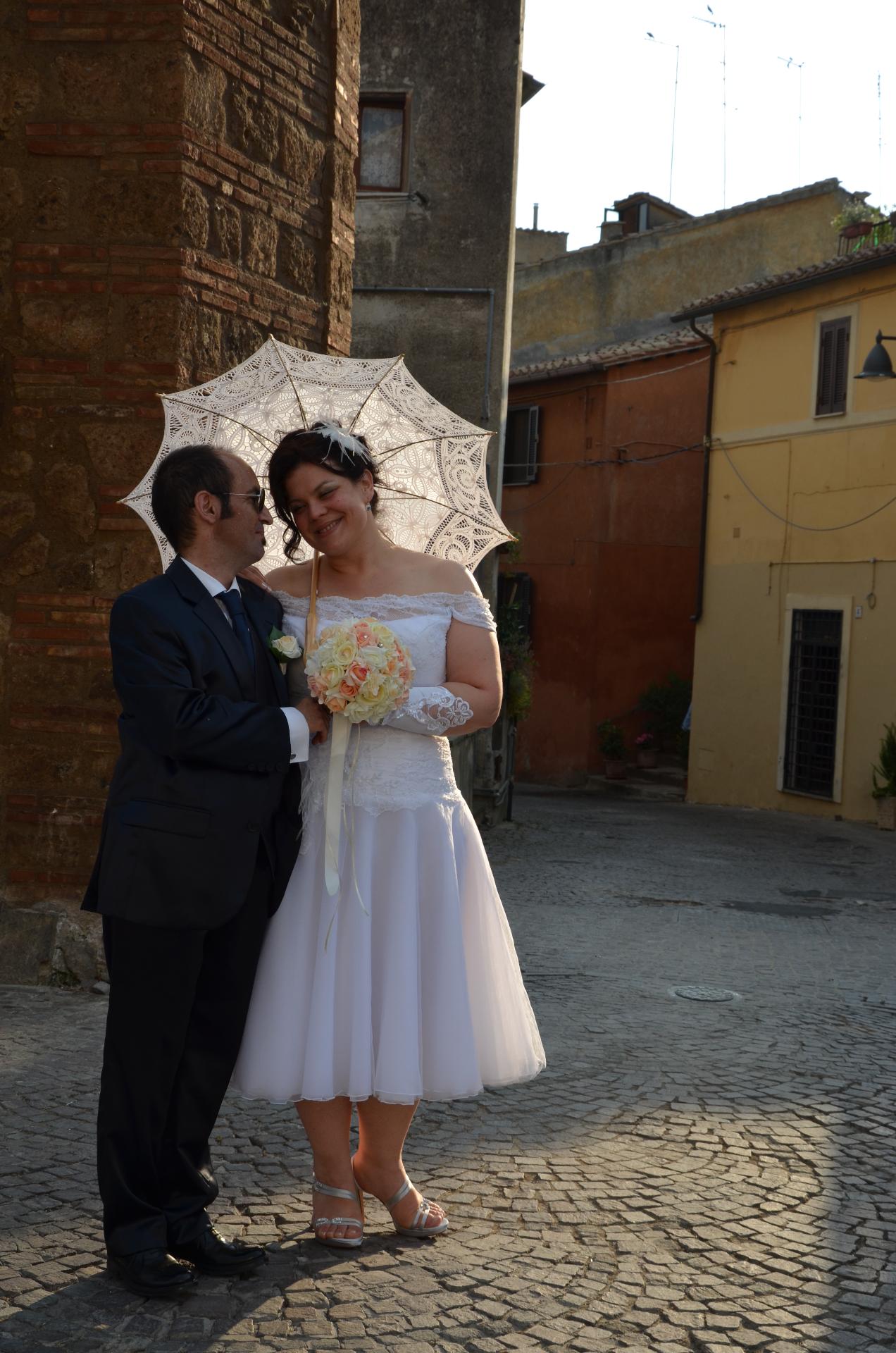 Susy - sposa 05.06.2016