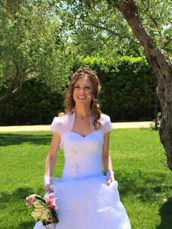 Federica - sposa 30.05.2015
