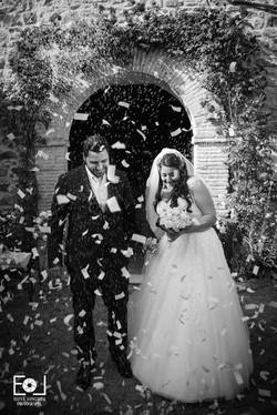 Stefania - sposa 12.05.2018