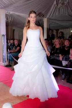 Glamorosa abiti da sposa Roma