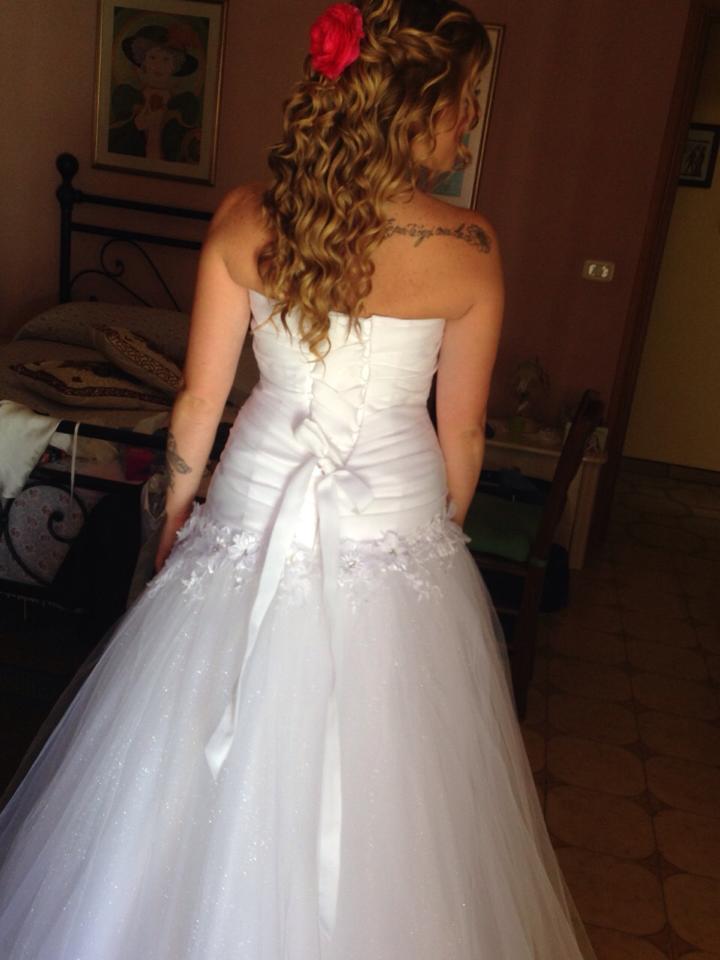 Valentina - sposa 28.06.2015