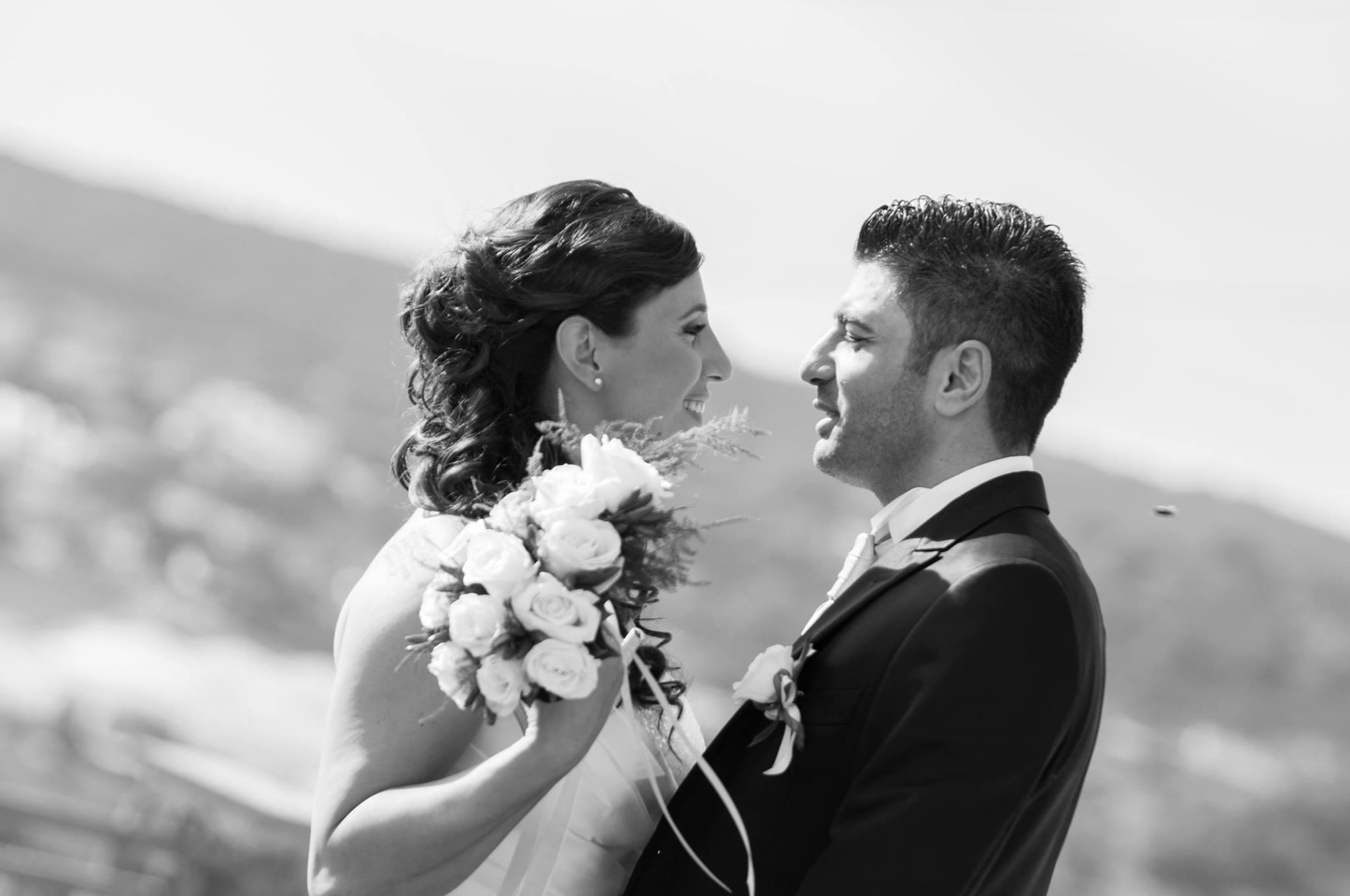 Daniela - sposa 25.10.2015
