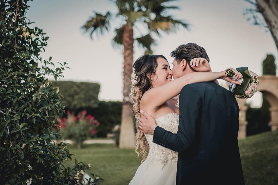 Floriana - sposa 27.06.2018