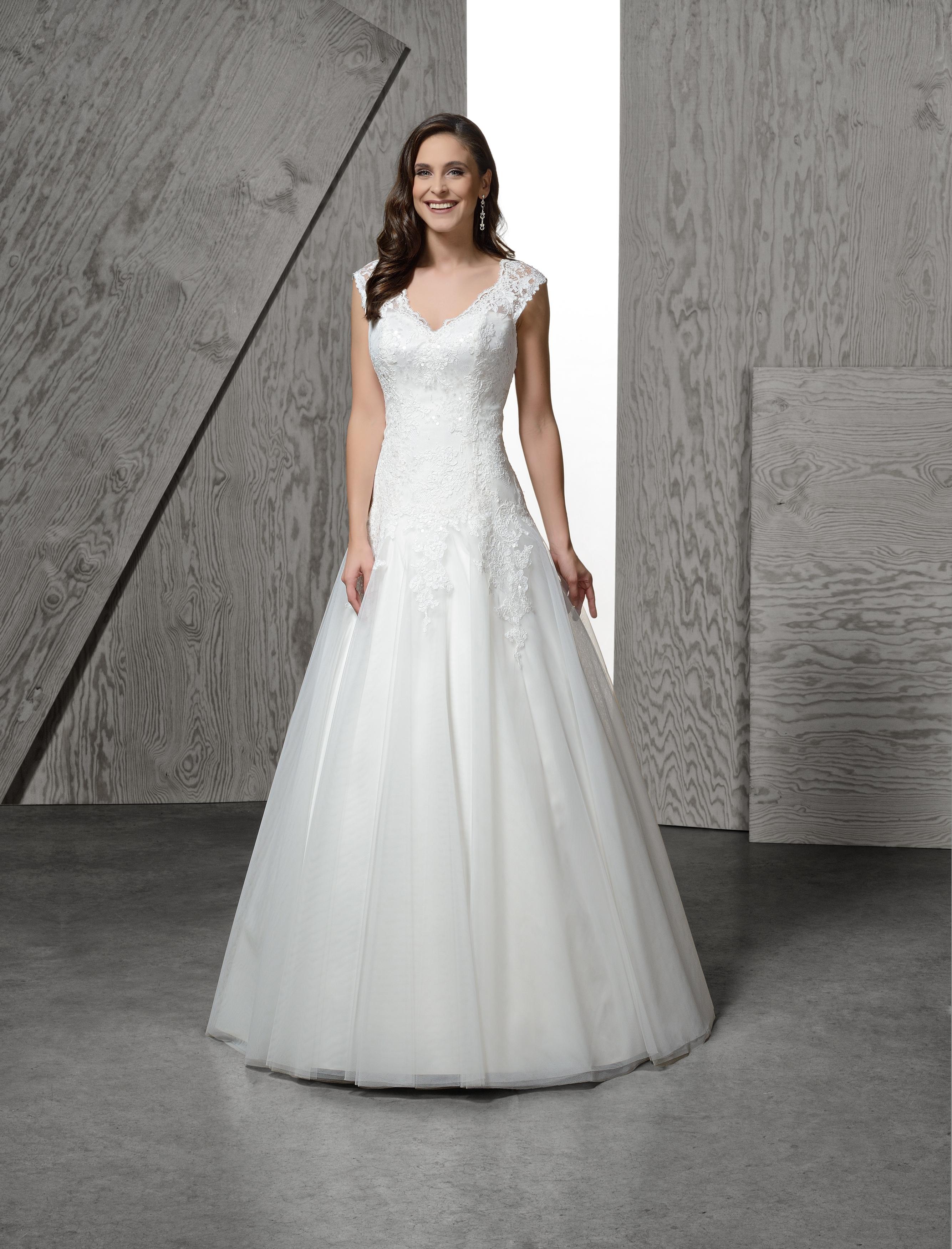 Melody di Glamorosa spose
