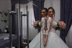 Denise - sposa 22.10.2018