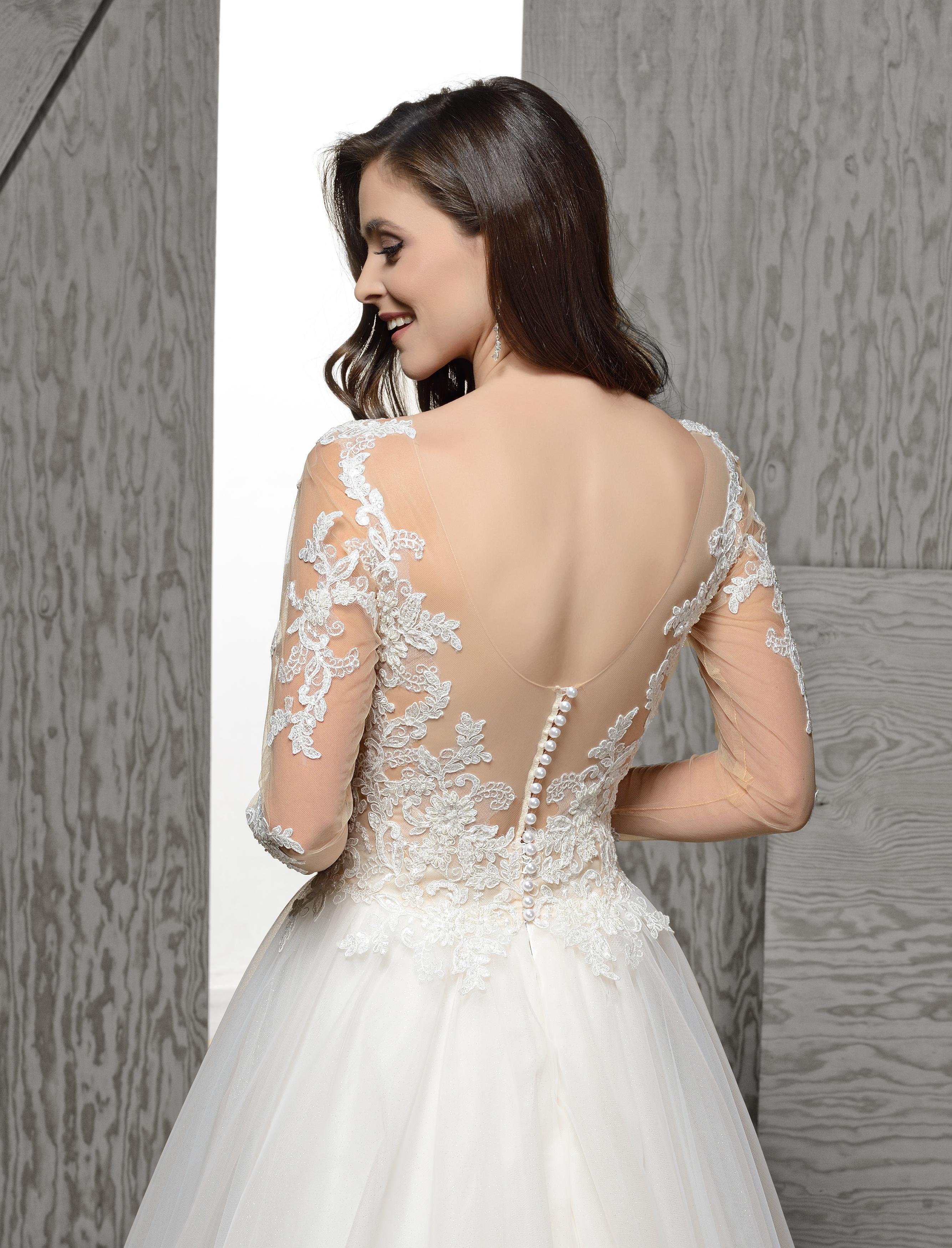 Meryl di Glamorosa spose