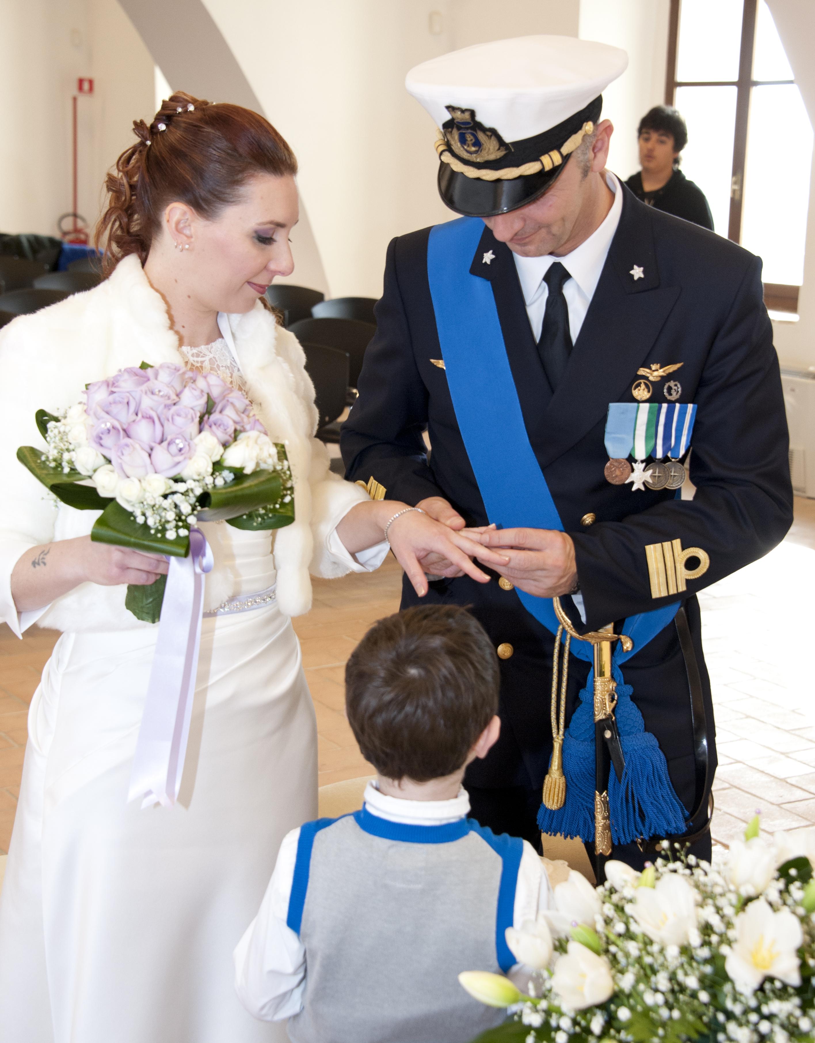 Serena - sposa 07.12.2015