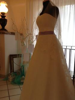 Abiti da sposa Glamorosa Cerveteri