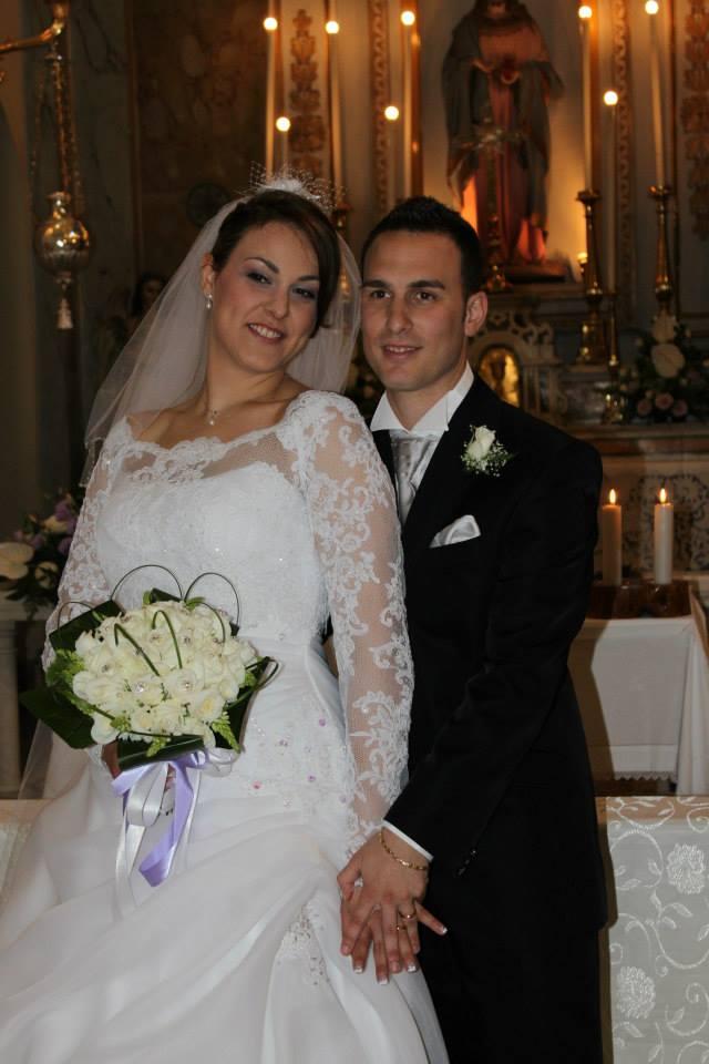 Andreana - sposa 01.06.2014