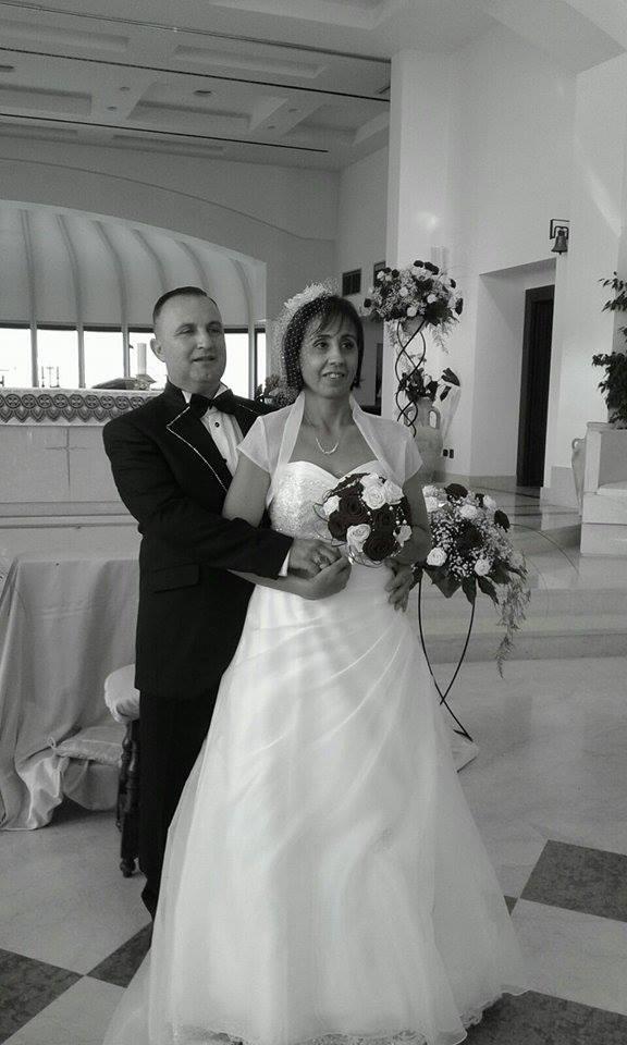 Roberta - sposa 19.09.2015