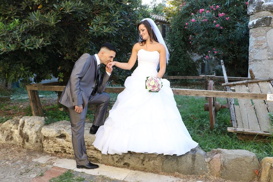 Valentina - sposa 12.09.2015