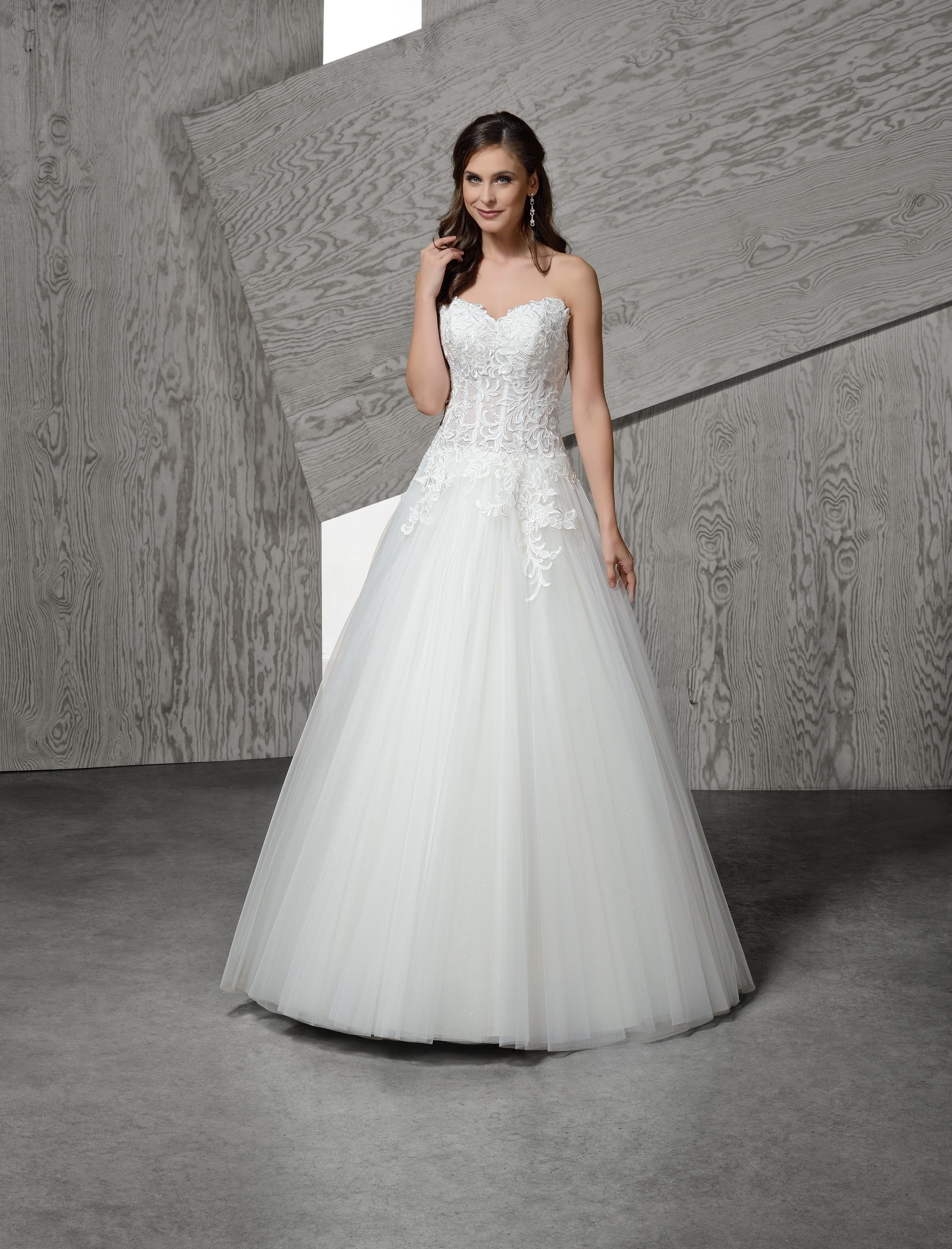 Merry di Glamorosa spose