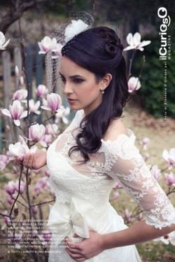Glamorosa abiti da sposa Cervet