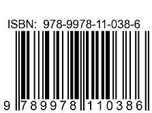 ISBN_Libro_Memorias_III_Jornadas_Académ