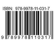 ISBN libro memorias 5to CIAD 2018 978-99