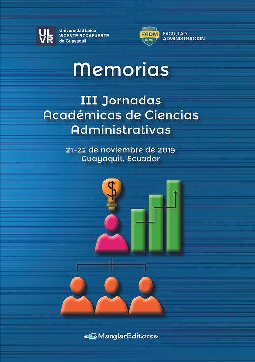 Portada Memorias III Jornadas ADM 2019.j