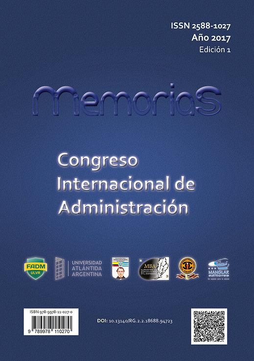 Portada_Memorias_Congreso_Administración