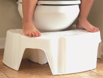 Potty Training, aka, cheering for poop