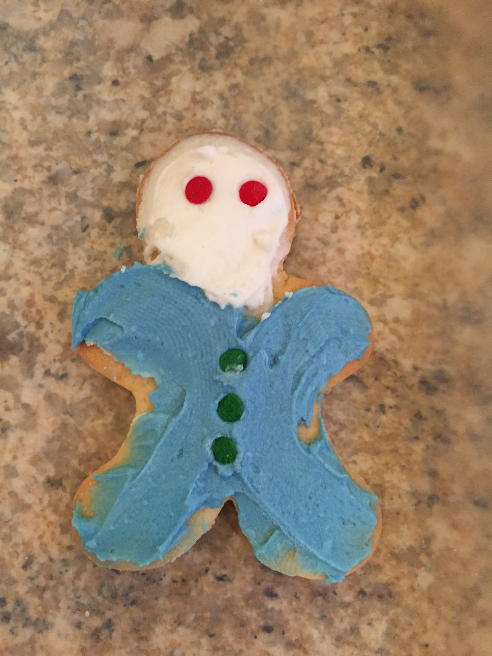 Jason cookie