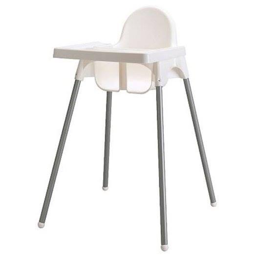 Steal High Chair