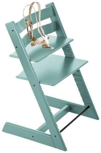 Splurge High Chair