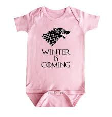 Winter is coming (Vetted edition)