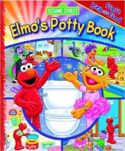 Elmo's Potty Book