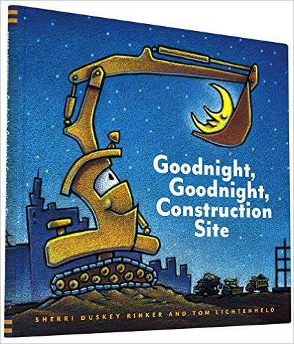 Goodnight, Goodnight, Construction S